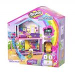 Petkins Season 4 Shopkins Beautiful Shopkins Happy Places S5 Beach House Childrens toy – Oys & toys