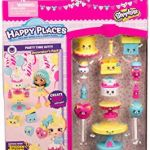 Petkins Season 4 Shopkins Excellent Happy Places Shopkins Season 3 Decorator Pack Party Time Kitty