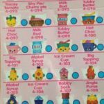 photograph regarding Shopkins Checklist Printable called 42 Inspirational Petkins Shopkins Time 4 www