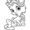 Pets Coloring Pages Inspired Disney S Princess Palace Pets Free Coloring Pages and Printables