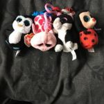 Pics Of Beanie Boos Awesome Beanie Boo Second Hand toys and Games Buy and Sell
