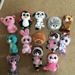 Pics Of Beanie Boos Awesome Used Collection Of Beanie Boos for Sale In Flat Rock Letgo