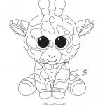 Pics Of Beanie Boos Beautiful Beanie Boos Coloring Pages