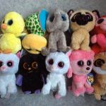 Pics Of Beanie Boos Marvelous Beanie Boo Second Hand toys and Games Buy and Sell