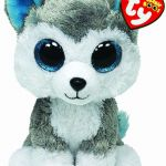 Pics Of Beanie Boos Marvelous Ty Beanie Boos Slush the Husky Christmas Wishes Gifts