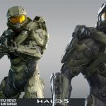 Pics Of Master Chief Amazing High Poly by Dan Sarkar Techsuit by Kolby Jukes and Sean Binder Low