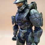 Pics Of Master Chief Best 2018 Play Arts Kai Play Arts Kai Halo Halo 5 Guardians Master Chief