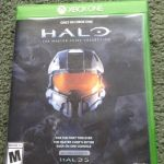 Pics Of Master Chief Brilliant Used Xbox One Halo the Master Chief Collection for Sale In islip Letgo