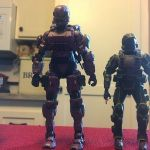Pics Of Master Chief Elegant Begagnad Halo Collective Actions Halo Master Chief Action Figure $10