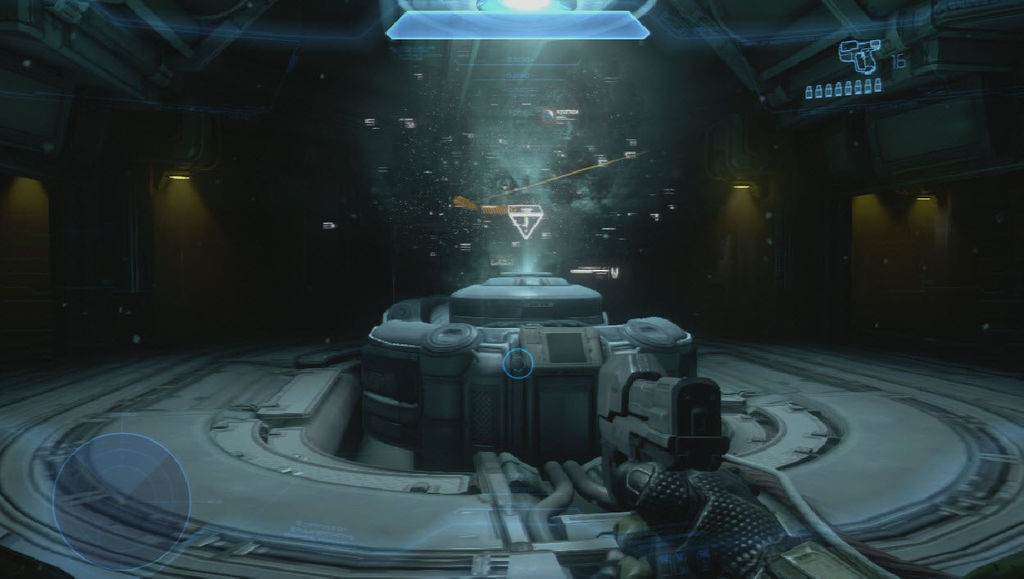 Mission 1 Dawn Halo The Master Chief Collection Wiki Guide IGN