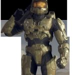 Pics Of Master Chief Inspiring Notable Charecters In Halo