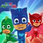 Pics Of Pj Masks Best Of Pj Masks Time to Be A Hero by Entertainment E
