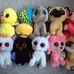 Pictures Of Beanie Boos Awesome Beanie Boo Second Hand toys and Games Buy and Sell