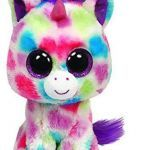Pictures Of Beanie Boos Awesome Ty Doudou Enfant Peluche Beanie Boo S Wishful La Licorne 27