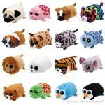 Pictures Of Beanie Boos Inspirational 2019 2018 Cute Ty Beanie Boo Teeny Tys Plush Icy the Seal 9cm Ty
