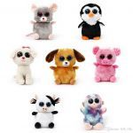 Pictures Of Beanie Boos Unique 2019 Ty Plush Dolls 22cm Ty Beanie Boos Cat Dog Rabbit Animal Big