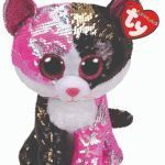 Pictures Of Beanie Boos Unique Current 438 Ty Sequins Flippables Beanie Boos 6 Malibu Mwmt 2018