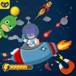 Pictures Of Gecko From Pj Masks Amazing Pj Gecko Race Hero Masks Games by Hamza Lagouiti