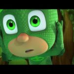 Pictures Of Gecko From Pj Masks Best Videos Matching Gecko