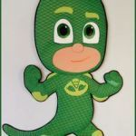 Pictures Of Gecko From Pj Masks Exclusive 181 Best Pj Masks Cakes Images In 2019