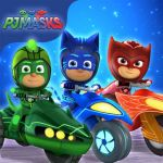 Pictures Of Gecko From Pj Masks Inspirational Pj Masks Time to Be A Hero On the App Store