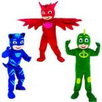 Pictures Of Gecko From Pj Masks Inspired Costume Pj Suppliers
