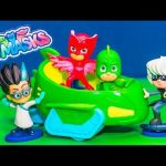Pictures Of Gecko From Pj Masks Pretty Videos Matching Gecko