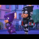 Pictures Of Gecko From Pj Masks Pretty Videos Matching Pj Masks Gekko and the Opposite Ray