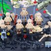 Pictures Of Halo Legos Brilliant American sol R Minifigures Lego Patible Special forces