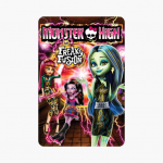 Pictures Of Harley Quinn for Kids Amazing Monster High Freaky Fusion On iTunes