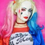 Pictures Of Harley Quinn for Kids Excellent Harley Quinn Makeup Easy