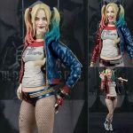 Pictures Of Harley Quinn for Kids Marvelous 2019 16cm Suicide Squad Harley Quinn Doll Jointed Action Figures