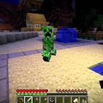 Pictures Of Minecraft Creeper Amazing Creeper – Ficial Minecraft Wiki