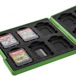 Pictures Of Minecraft Creeper Excellent Amazon Powera Nintendo Switch Premium Game Card Case