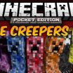 Pictures Of Minecraft Creeper Exclusive Mo Creepers Mod More Creepers In Minecraft Pocket Edition Video