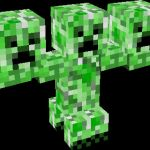 Pictures Of Minecraft Creeper Inspired Minecraft Mob Editor Mega Creeper