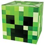 Pictures Of Minecraft Creeper Pretty Jinx Minecraft Creeper Cardboard Head Mask Cosplay Costume Buy