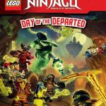 Pictures Of Ninjago Characters Beautiful Day Of the Departed by Scholastic · Overdrive Rakuten Overdrive