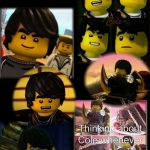 Pictures Of Ninjago Characters Beautiful You Know I Don T Know why but to Me Cole Seems Kinda Like An