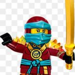Pictures Of Ninjago Characters Excellent Free Lord Garmadon Png