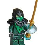 Pictures Of Ninjago Characters Inspiration Lego Ninjago Minifigure Lloyd Ghost Evil Possessed with Gold