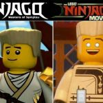Pictures Of Ninjago Characters Marvelous How they Portray Zane Might Just Ruin the Movie for Me He is My