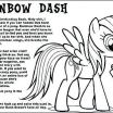 Pictures Of Ponies to Color Inspirational Lovely Mom and Baby Horse Coloring Pages – Kursknews