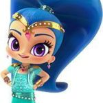 Pictures Of Shimmer and Shine Inspiration Shine In 2019 Art Jennie Project