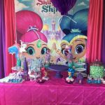 Pictures Of Shimmer and Shine Inspirational Pull String Shimmer and Shine Pinata 17 1 2in X 21 1 2in