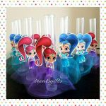 Pictures Of Shimmer and Shine Inspired 10 Shimmer and Shine Birthday Shimmer and Shine Candy Wand