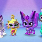 Pictures Of Shimmer and Shine Wonderful Shimmer and Shine Genie Games Ios App