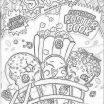 Pictures Of Shopkins Cupcake Queen Excellent Paysage Shopkins Coloring Pages Cheeky Chocolate Technical Design