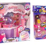 Pictures Of Shopkins toys Amazing Buy Shopkins Season 7 Cotton Candy Party Playset Plus Season 7 12