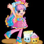 Pictures Of Shopkins toys Amazing Rainbow Kate Shopkins Wiki